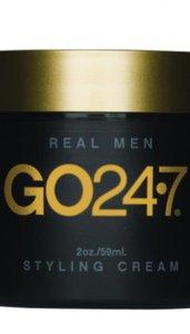 GO 24 7 Styling Cream